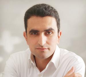 Hicham Lahlou : «Un designer n'a pas de frontière»
