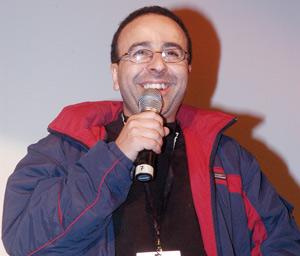 Mohamed Chrif Tribak : «Mon film est en quelque sorte une partie de ma propre biographie»