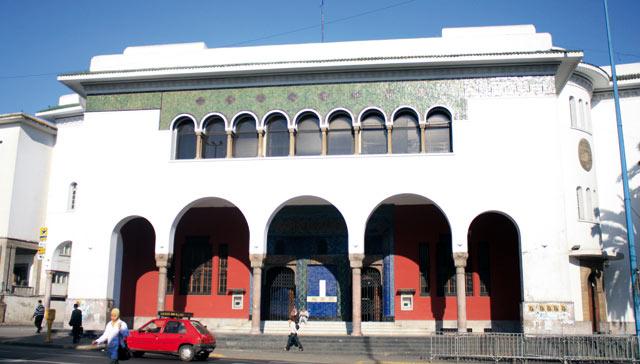 Les Journées du patrimoine de Casablanca : La ville blanche dévoile ses joyaux architecturaux