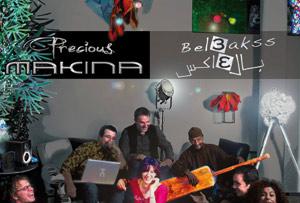 Le groupe Precious Makina sort «Bel3akss»
