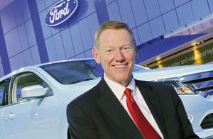 Ford enregistre un premier bénéfice net annuel depuis 2005