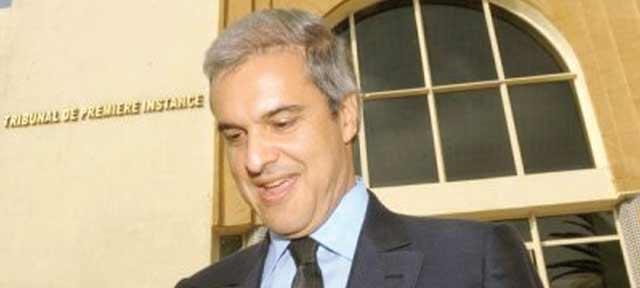 Le tribunal de 1-ère instance de Casablanca prononce l'extinction de l'action publique dans l'affaire opposant SA le prince Moulay Hicham à Abdelhadi Khairat