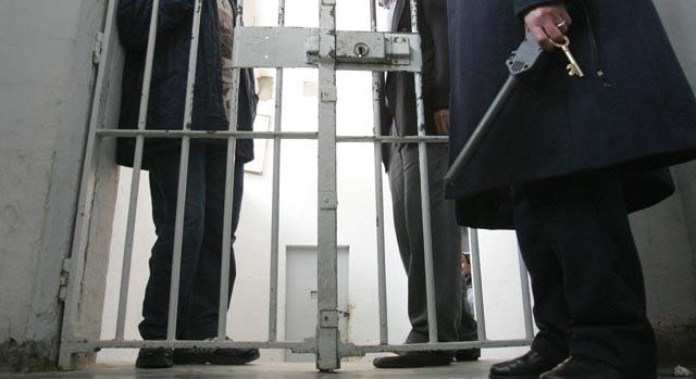 Six nouvelles prisons seront construites cette année