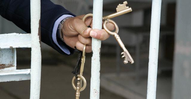 Hafid  Benhachem : 86% des incarcérés sont âgés entre 21 et  50 ans, soit la tranche active de la société