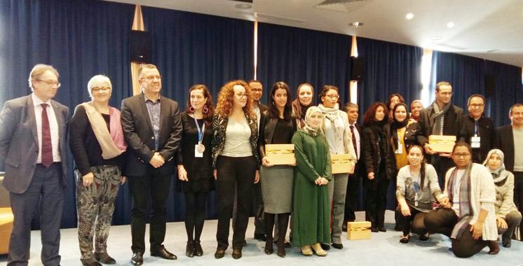 Remise du prix Incorpora-CGEM à Tanger: Et les gagnants sont…