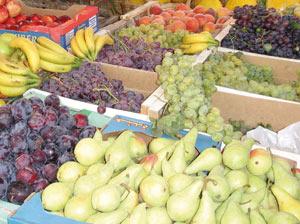Oujda : Flambée des prix des légumes et des fruits