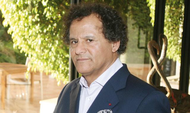 Mehdi Qotbi à New York