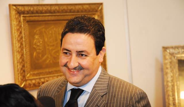 Qaiouh ouvre à Casablanca le Salon de l artisanat des Etats de l OCI