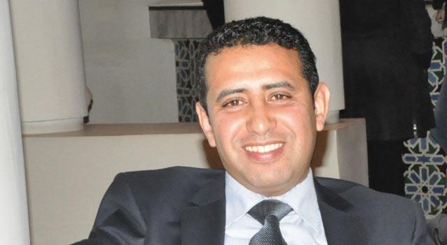 Rachid  Bouguern : Le Maroc dispose d un gisement solaire considérable