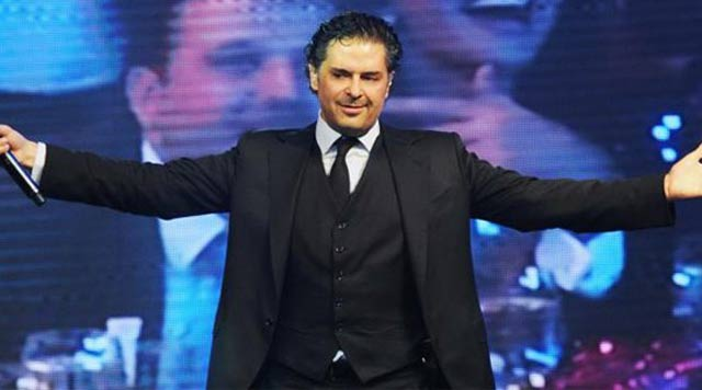 Les concerts de Ragheb Alama et Yousra Saouf auront lieu le 12 octobre