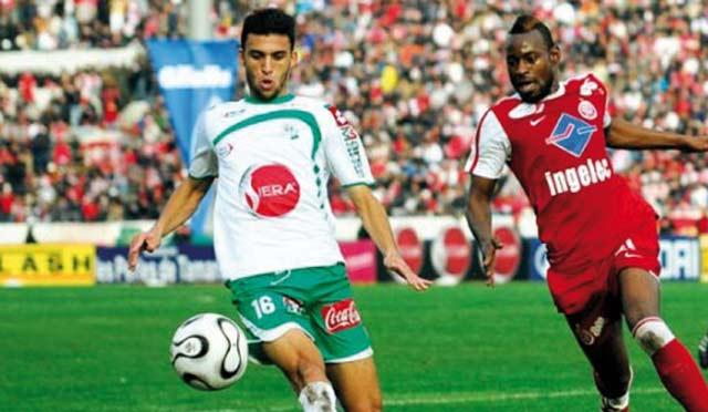 Demi-finale de la Coupe du Trône  : Zaki ou Fakher, qui aura  le dernier mot ?