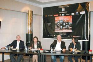 Rallye Classic : l'éternel challenge de la régularité