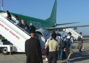 Provinces du Sud : Plus de 160 mille voyageurs en 2011