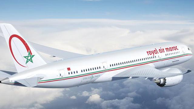 Royal Air Maroc annule les vols de lundi pour New York