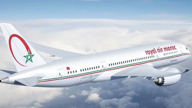 La RAM lancera trois vols  par semaine entre Madrid  et Tanger le 11 octobre