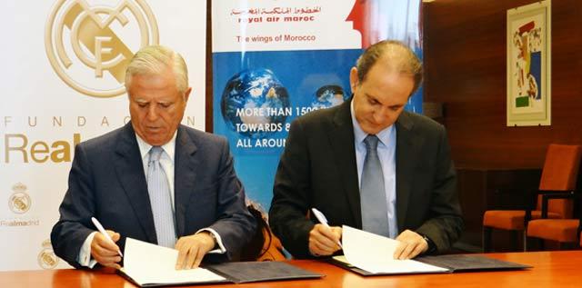 Partenariat : Royal Air Maroc à la conquête du marché espagnol