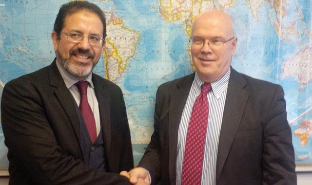 Partenariat : La RAM devient transporteur de l ONU en Afrique