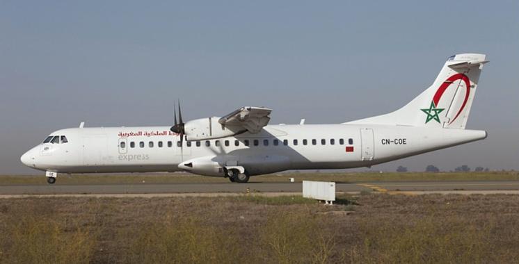 RAM : Lancement des premiers vols Casablanca-Al Hoceima et Al Hoceima-Tanger