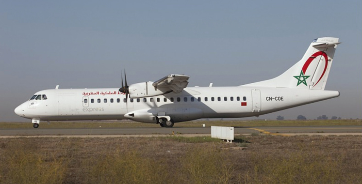 La RAM lance son vol inaugural Laâyoune-Las Palmas