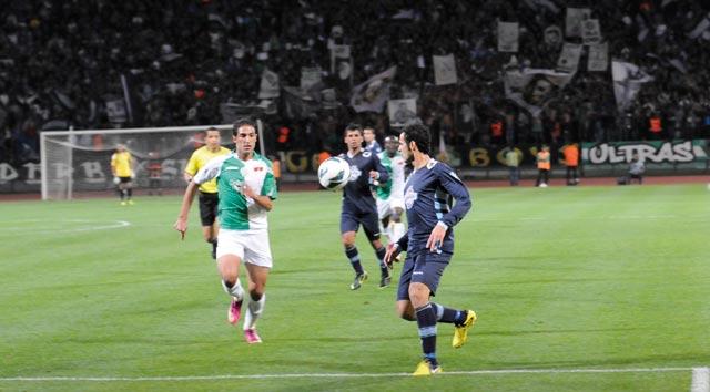 Coupe arabe des clubs : Le Raja, sans forcer, composte son billet pour les demi-finales