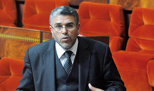Mustapha Ramid: «Notre coopération doit se faire sans céder la place à l'impunité»