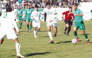 Championnat national de première division : Raja-OCK : Un match qui promet du spectacle