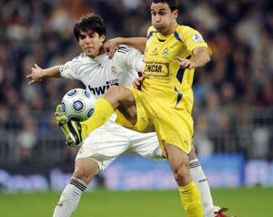 Le Real Madrid éliminé de la compétition
