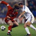Nos jeunes dans la cour de Zidane