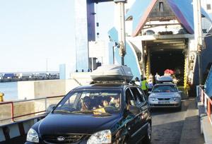 Tanger Med Passagers enregistre 4.000 voyageurs par jour