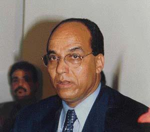 SM le Roi nomme M. Bouchaib Rmail Directeur général de la Sûreté nationale