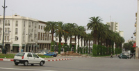Rabat : l'urbanisme en chiffres