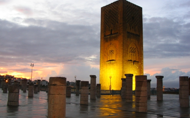 Unesco : La capitale marocaine Rabat inscrite au Patrimoine mondial