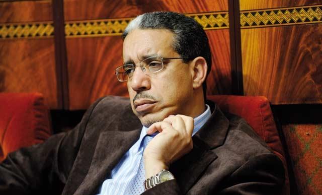 M. Aziz Rebbah dément avoir demandé aux Mauritaniens d'abandonner le projet d'étude sur la route Choum-Tindouf
