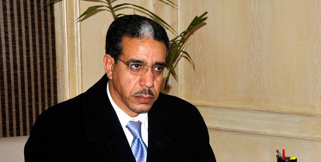 Rabbah : La maintenance du réseau routier doit reposer sur un système de gestion rationnel