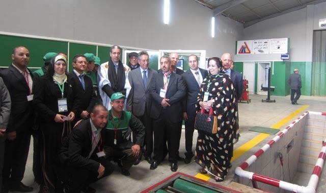 Laâyoune à l heure du cinquième séminaire régional sur l éducation routière