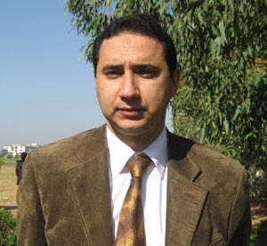 Rabii Leouifoudi : «Eduquer les jeunes Maghrébins à la citoyenneté»