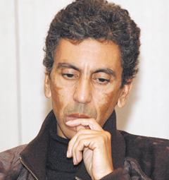 Bouchareb : «Le cinéma est mon univers»