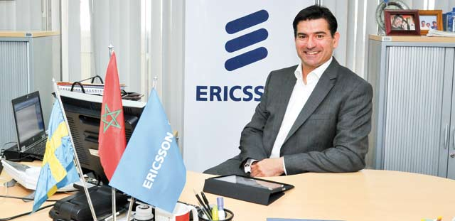 Ouverture des inscriptions aux Ericsson Application Awards 2013