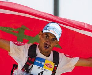 El Morabity devance Ahansal et remporte sa première victoire