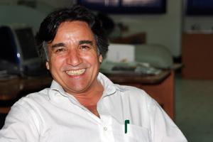Rachid Fekkak : «La vie pour moi est un grand théâtre»