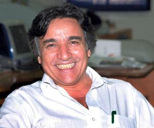 Rachid Fekkak, le sans vacances