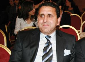 Rachid Ouali Alami : «Nous en avons déjà fini avec l'amateurisme»