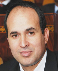 Rachid Roukban : «Il y a un acharnement contre le PPS»