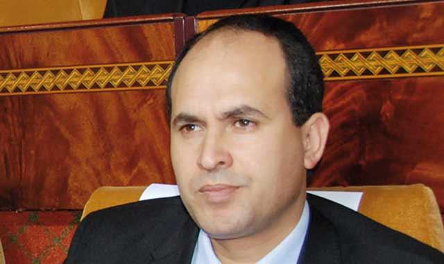 Rachid Roukbane: Pas de courants au sein du parti