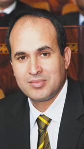 Rachid Roukbane : «La loi de Finances de 2012 reste une loi transitoire»