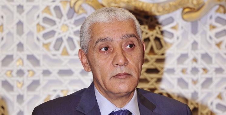 Une mission d'audit démarrera prochainement : Talbi Alami épluche les comptes des fédérations