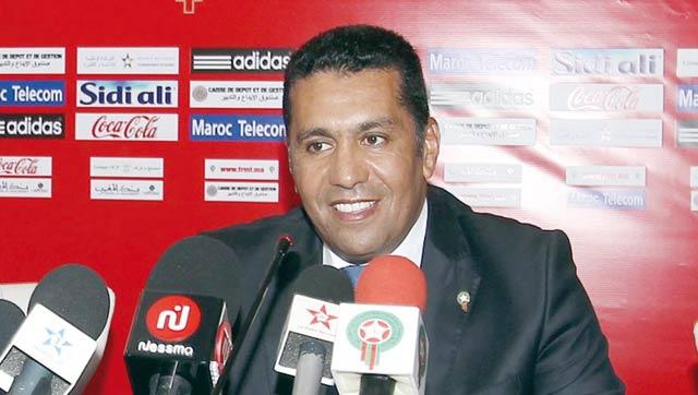 Maroc – Cap-Vert ce mercredi à Durban : Taoussi réussira-t-il son challenge  ?