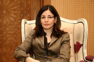 Rachida Benabdallah : «Le rôle des banques est fondamental»