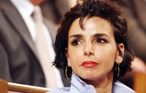 Rachida Dati subit un retour d'affection présidentielle