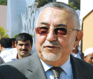 Abdelouahed Radi élu premier secrétaire de l'USFP